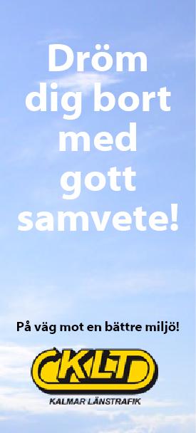 Kalmar Länstrafik