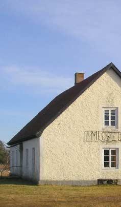 Hembygdsmuseet i Persnäs