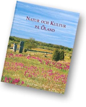 """Boktips """"Natur och Kultur på Öland"""""""