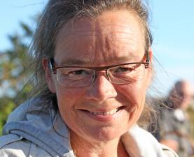 Anita Tingskull